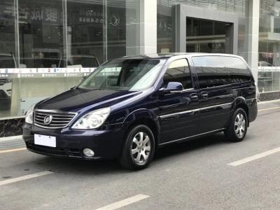 别克GL8 2008款 陆尊 3.0L GT 精英版