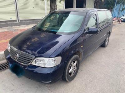 别克GL8 2005款 2.5L LT 豪华型