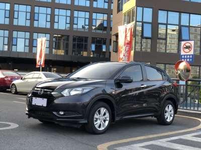 本田缤智 2017款 1.8L CVT两驱先锋型