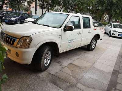 长城C30 2010款 1.5L CVT精英型