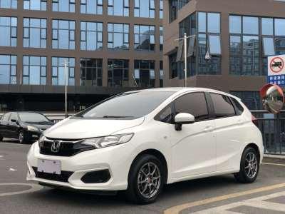 本田飞度 2018款 1.5L CVT舒适版