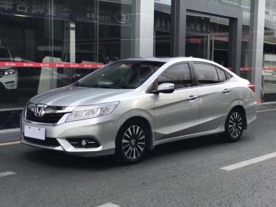 本田凌派 2015款 1.8L 自动豪华版