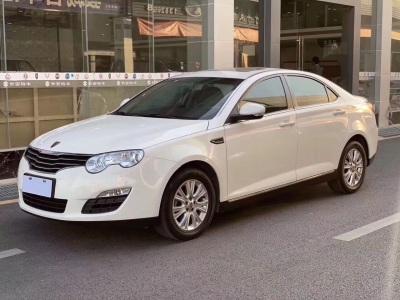 荣威550 2014款 550S 1.8L 自动智选版