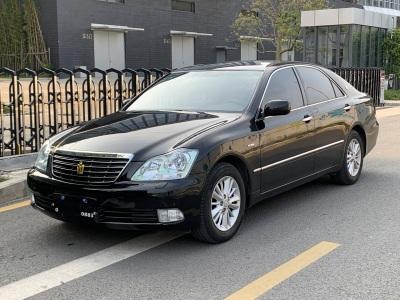 皇冠 2007款 2.5L Royal 特别版
