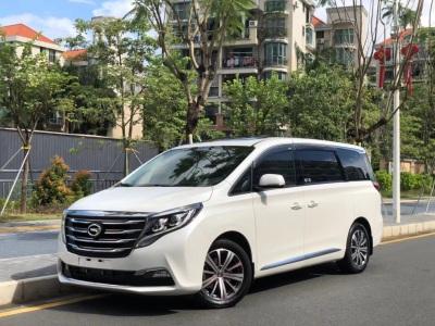 广汽传祺传祺GM8 2018款 320T 尊贵版