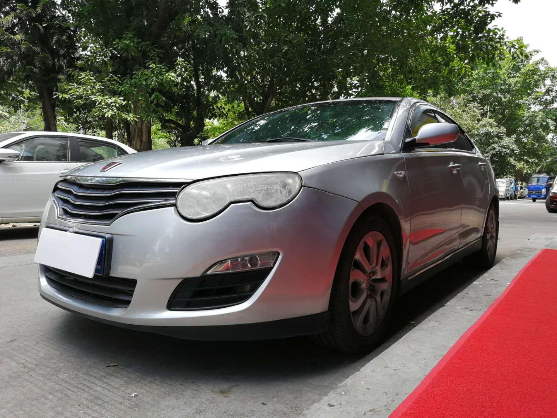 荣威550 2008款 550G 1.8T 自动品仕版