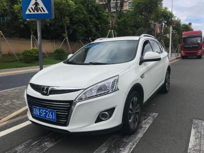 纳智捷 优6 SUV 2015款 1.8T 新创型