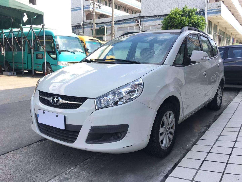 江淮和悦 2011款 1.8L 手动豪华公务型