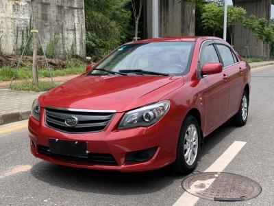 比亚迪L3 2013款 1.5L 自动尊贵型