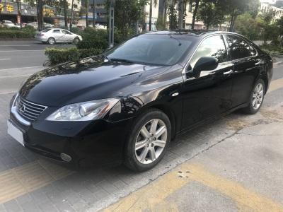 雷克萨斯ES 2006款 350
