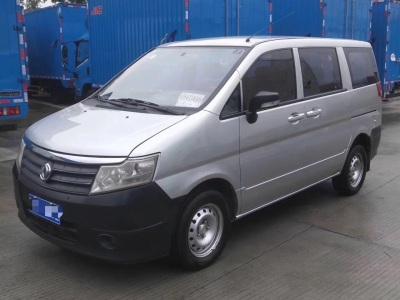 东风帅客 2014款 1.5L 手动标准型5座 国V