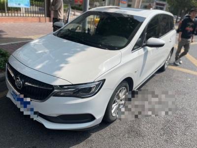 别克GL6 2018款 18T 6座豪华型