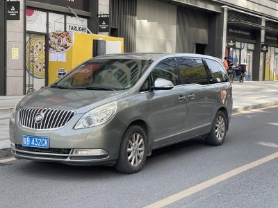 别克GL8 2011款 3.0L XT豪华商务旗舰版