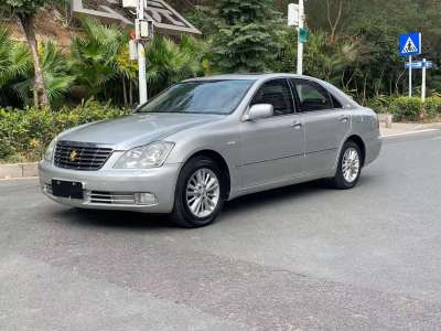 皇冠 2007款 3.0L Royal Saloon标准