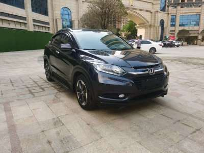 缤智 2015款 1.8L CVT两驱豪华型