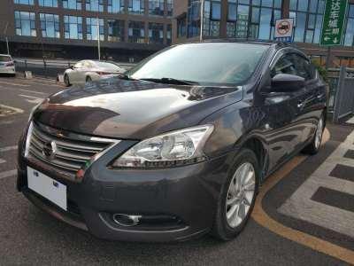 日产轩逸 2012款 1.8XE CVT舒适版