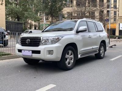 丰田兰德酷路泽(进口) 2015款 4.0L V6 中东限量版