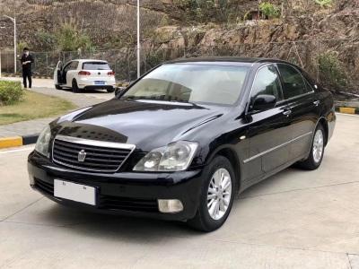 丰田皇冠 2005款 3.0L Royal Saloon